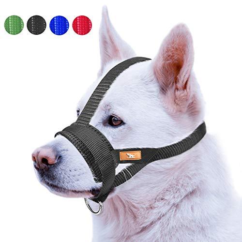 Petburg Nose Strap Dog Muzzle