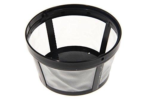 Dauerfilter AT4066009100 kompatibel / Ersatzteil für Ariete 1342 Kaffeemaschine Vintage, Retro