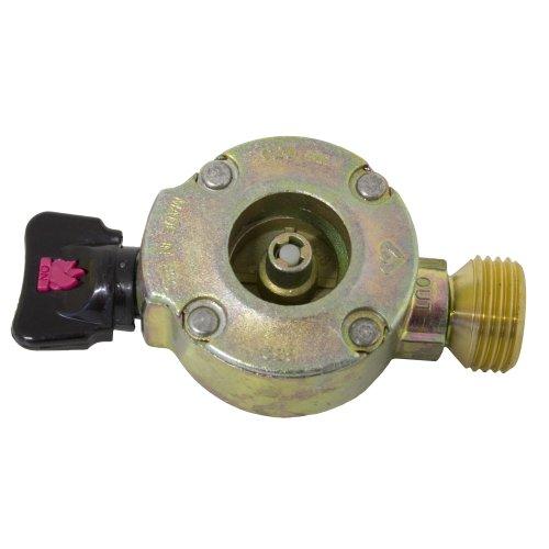 Robinet adaptateur 511 pour petites bouteilles de gaz