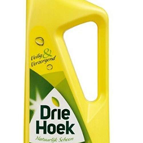 etos groene zeep