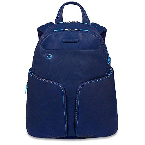 Piquadro Sac Dos CA3066B2/BLU3 Bleu