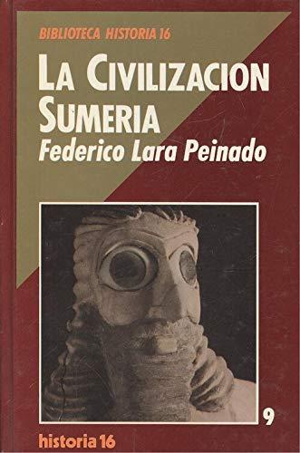 La civilizacion sumeria