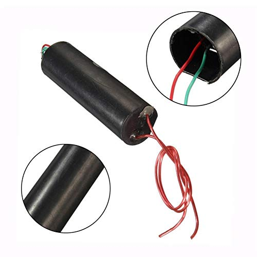 Spannungswandler Pulse Hochspannungsmodul Super-Arc 1000KV Hochspannungsgenerator Hochspannungs-Wechselrichter-Transformator