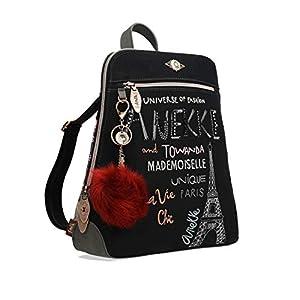 41i2qSrN65L. SS300  - Original mochila de paseo color negro