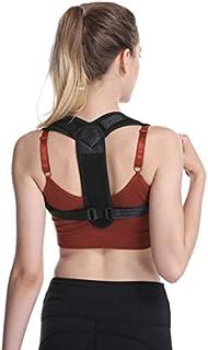 VSILE Posture Corrector for Men and Women - Posture Brace, Adjustable Upper Back Brace for Clavicle Support and Providing ...