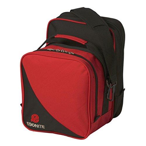 Ebonite Bowlingtasche, kompakt, verschiedene Farben