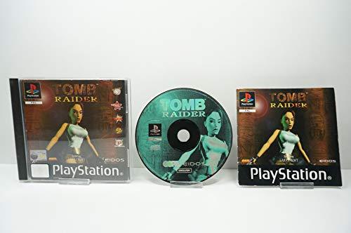 Tomb Raider (Playstation)