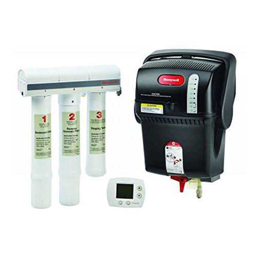 honeywell 12 gallon humidifier - 9