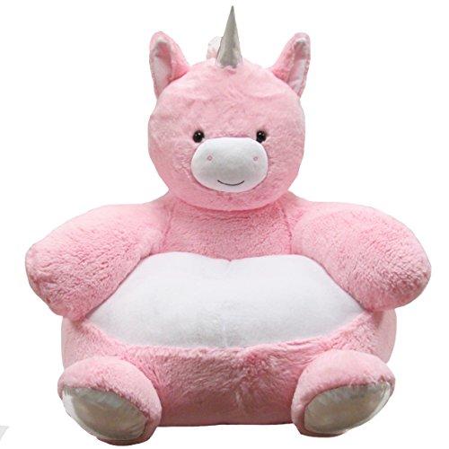 puff unicornio fabricante KIDS PREFERRED