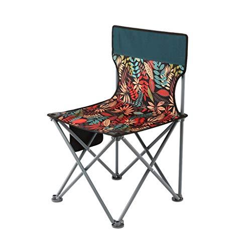 yaya Outdoor Vouwstoel Camping Stoel Bank Draagbare Strandstoel Sketch Stoel Vrije tijd Ademende Visstoel