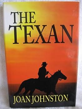 Hardcover The Texan [Large Print] Book