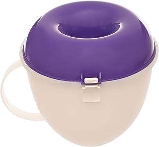 IDEA Plastic Popcorn Microwave Maker - 2725605569797