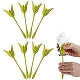 RANG Servilleteros Bloom, Soporte de plastico para servilletas, Soportes de...