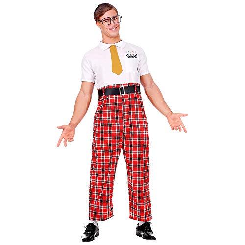- Nerd Halloween Kostüme Für Herren