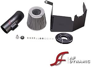 R&L Racing AF Dynamic Black Air Filter Intake Kit 2014-2018 for F56 Mini Cooper B38 B48 1.5T & 2.0T