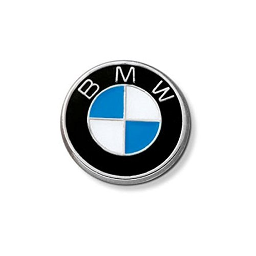 Original BMW Logo-Pin - Kollektion 2016/2018