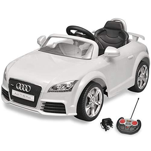 Audi TT RS Blanche 6v