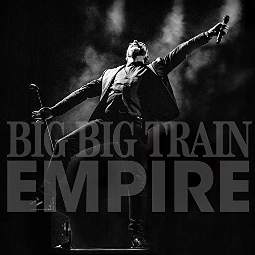 Big Big Train - Empire (Blu-Ray + CD2 pack) Region 0 [NTSC] [2020]