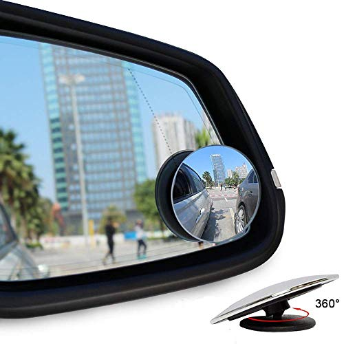 Ankier Blind Spot Wide Angle Mirrors