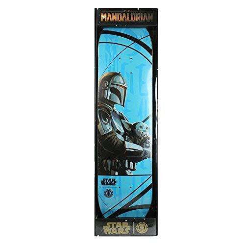 Element x Star Wars Mandalorian Mando Child 8