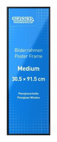 Bilderrahmen Poster 30,5 x 91,5 cm