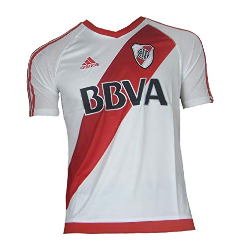 adidas Club Atlético River Plate Trikot 2016/17 Home Kindergröße (152-12 Years)