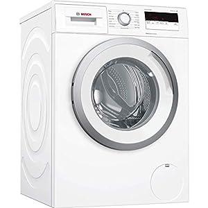 Bosch WAN24109GB Serie 4 8kg 1200rpm Freestanding Washing Machine - White