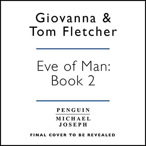 Eve of Man: Book 2 audiobook cover art
