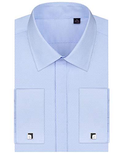 Gemelos Camisa Hombre marca Alimens & Gentle