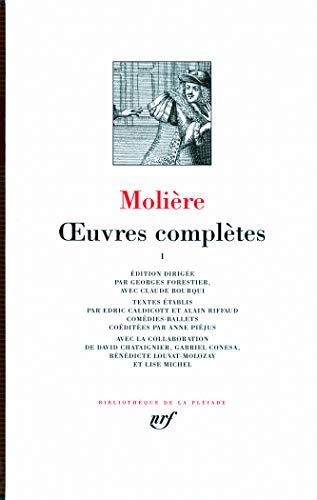 Oeuvres completes 1 (Bibliothèque de la Pléiade)