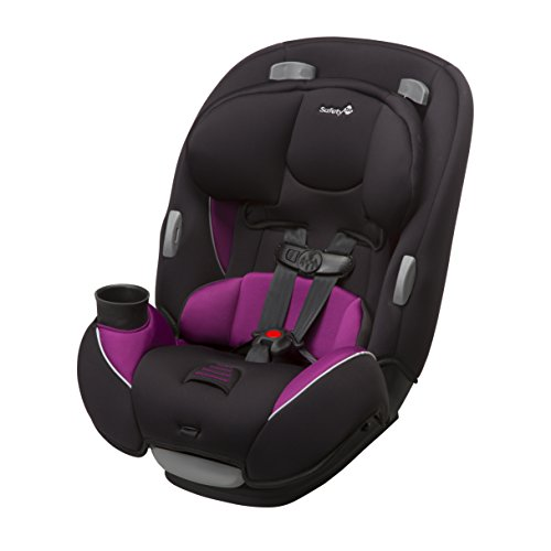 Safety 1st Continuum 3-in-1 Convertible Car Seat (Hollyhock)