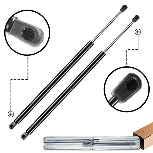 A-Premium Tailgate Rear Hatch Lift Supports Shock Struts Replacement for Ford Expedition 2003-2015 2-PC Set -  GS323
