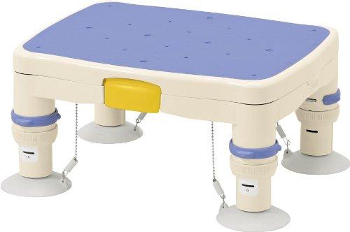 安寿 かるぴったん 高さ調節付浴槽台R 標準