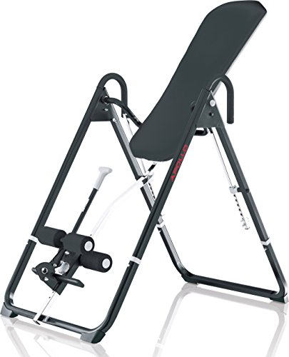 Kettler Home Exercise/Fitness Equipment: APOLLO Gravity Inversion Therapy Table