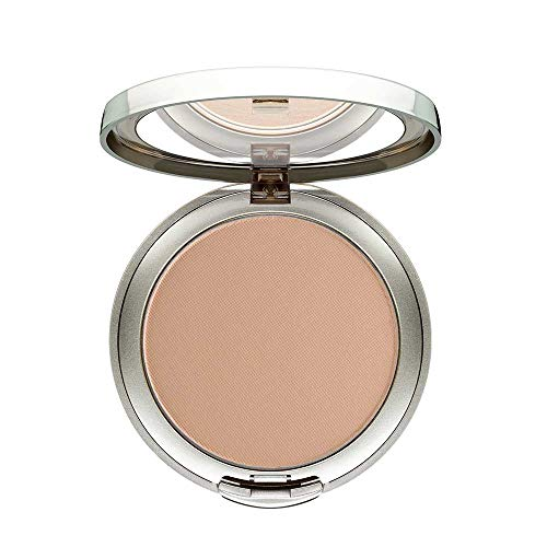 ARTDECO Hydra Mineral Compact Foundation - Feuchtigkeitsspendendes loses Puder in kompakter Form - 1 x 10 g