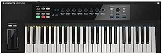 Native Instruments S-シリーズキーボード KOMPLETE KONTROL S49