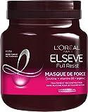 L'Oréal Paris - Elseve - Full Resist Masque de Force Multi-Usages Enrichi en Compléments Capillaires 680ml