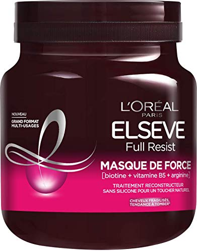 L'Oréal Paris Elseve Full Resist Masque deForce...