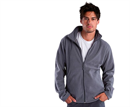 Kariban Falco Full Zip Fleece olive XL