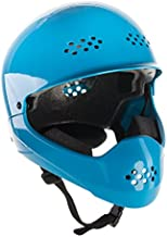BELL Children's Blue Full Face Bike Helmet Safety Padded Chin Guard Kids Bicycle (7065295)