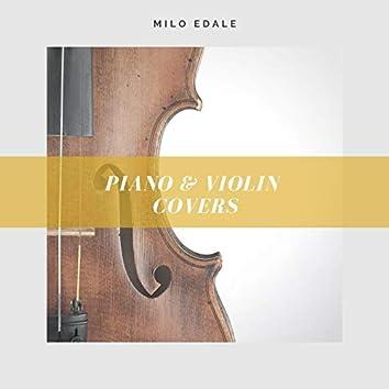Piano & Violin Covers
