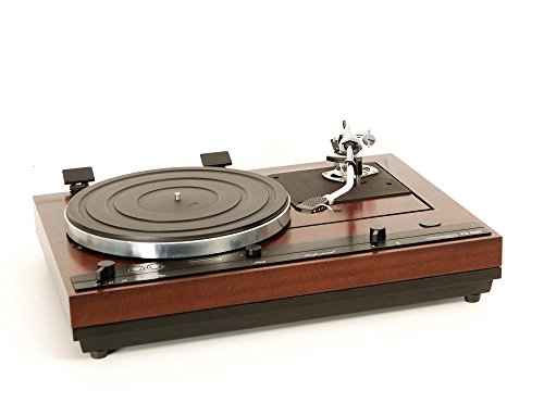 Thorens TD-520 Professional Plattenspieler + SME 3012-R Tonarm