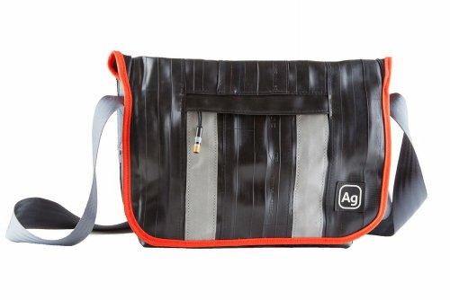Alchemy Goods Pine Messenger Bag, Mandarin
