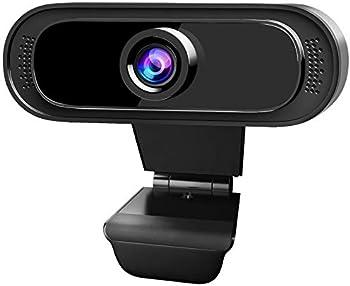 Sonnlyh 1080p Web Camera With Auto Light Correction