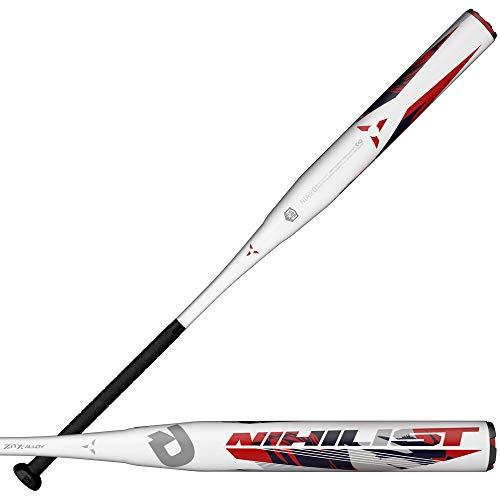 Demarini 2020 Nihilist USA Slowpitch Softball Bat - 34'/26 oz