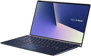 エイスース 14型 ノートパソコン ASUS ZenBook 14 UX433FN ロイヤルブルー UX433FN-8565