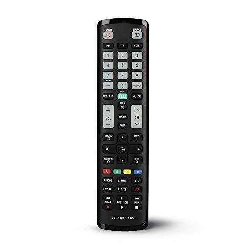 Thomson 00132673 ROC1128SAM Ersatzfernbedienung für Samsung TVs