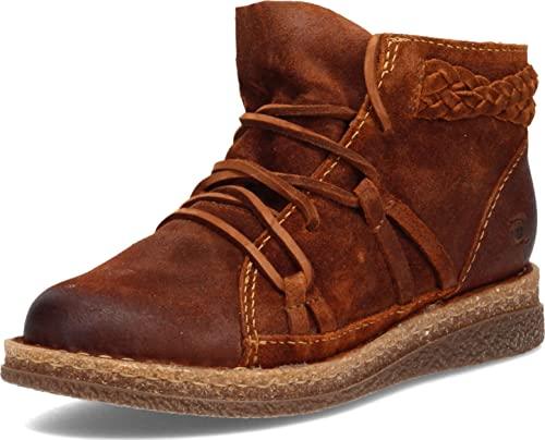 BORN Women's, Temple II Boot Brown 9 M
