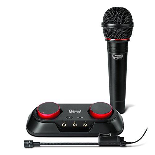Creative SB1540 - Micrófono dinámico