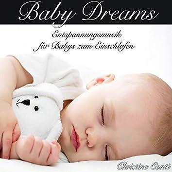 Baby Dreams Entspannungsmusik für Babys zum Einschlafen